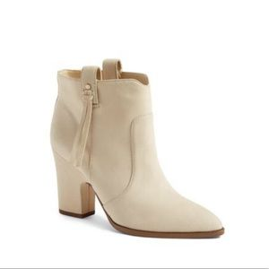 SAM EDELMAN • naomi leather booties